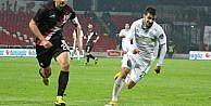Balıkesirspor - Bursaspor - Ek Fotoğrafları