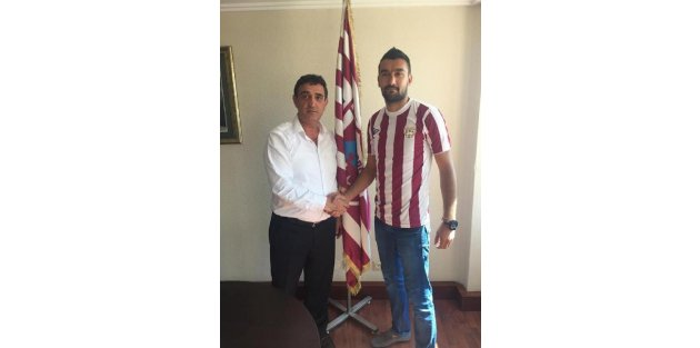 Bandırmaspor, Ali Türkan ile anlaştı