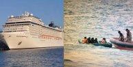 Baraner Turizm Piyasalarında Ciddi Bir tedirginlik Var