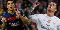 Barcelona Real Madride acımadı 4-0