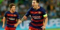 Barcelona Romayı gol yağmuruna tuttu; 6 - 1