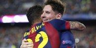 Barselona Seride 1-0 Öne Geçti.