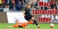 Başakşehir: 0 - Galatasaray: 2 | MAÇIN GENİŞ ÖZETİ