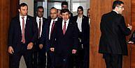 Başbakan Davutoğlu: Elinde Bir Delil Varsa Çiksin Ortaya Söylesin