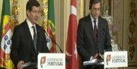 Başbakan Davutoğlu: Musulda operasyon gündemde değil