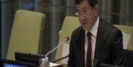 Başbakan Davutoğlu: Türkiye BM kadın ajansını her alanda desteklemektedir