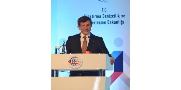 Başbakan Davutoğludan HDPye; Bizim Diyanetimizden ne istiyorsun? (3)