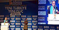 Başbakan Yardımcısı Akdoğan: 12 yılda hem şeytan taşladık hem de tavaf ettik