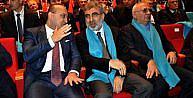 Başbakan Yardımcısı Akdoğan: 12 yılda hem şeytan taşladık hem de tavaf ettik- Ek fotoğraflar