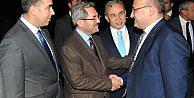 Başbakan Yardımcısı Yalçın Akdoğan Adanaya Geldi