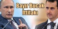 Bayır Bucak Türkmenlerine ağır saldırı: Ruslar tam destek veriyor