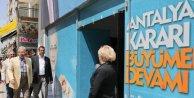 Baykal: AKP balonu eskisi gibi şişmiyor