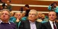 Baykal: Kapatma davası devlet kurumlarında proje olarak ele alınıyor