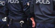 Bayrampaşa'da şirkete silahnlı baskın: Polis önlem aldı
