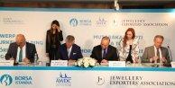 Belçika - Türkiye elmas ticaretinin geliştirilmesi için matabakat