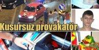 Bergama'da o provakatör tutuklandı: Konvoy başı provakatör çıktı