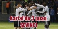Beşiktaş Karabük maçının geniş özeti