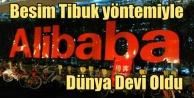 Besim Tibuk yöntemiyle şirket kurdu, dünya devi oldu