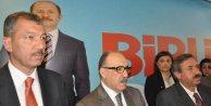 Beşir  Atalay: Biz çok rahat bir şekilde yine iktidarız
