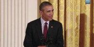 Beyaz Saray'da İftar