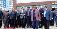 Bilal Erdoğan, Kastamonu'da ziyaretlerde bulundu