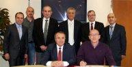 Botaşspor, Ceyhun Yıldızoğlu ile devam edecek