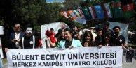 Bülent Ecevit Üniversitesi'nde şenlik haftası