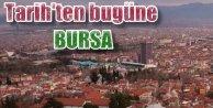 Bursa tarihi ekonomisi ve kültürüyle göz kamaştırıyor