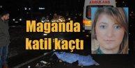 Bursa'da maganda sürücü dehşeti; Öldürdü kaçtı