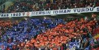 Bursaspor Maçına Gitmiyorlar...