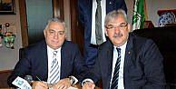 Bursasporla Pristine Kardeş Kulüp