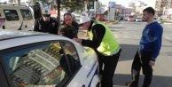 Cam Filmi Takanlara Trafik Cezası Gelecek