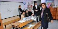 Çanakkale CHPde önseçim heyecanı