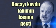 Cavcav, Kaplan'ı kovdu