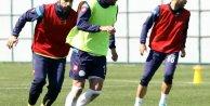 Çaykur Rizesporlu Sercan: Fenerbahçeden puan alacağız