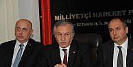 Celal Adan: Cumhuriyet Bayramında Anıtkabirdeyiz, Cumhurbaşkanının Sarayına Gitmeyeceğiz