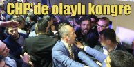 CHP Antalya'da olaylı kongre: Semih Esen yeniden başkan