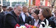 CHP Genel Başkan Yardımcısı Koç Kırıkkalede konuştu: Refahı tabana yayacağız