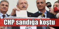 CHP Önseçim toplu sonuçları | CHP seçim 2015'e hazır