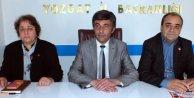 CHP, Yozgatta kadın adaylarla seçime girecek