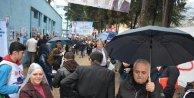 CHPde promasyonlu  ön seçim