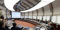 CHPde seçim çalışmalarını değerlendirme toplantısı