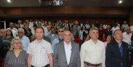 CHPli Akkaya: AK Partinin oyu bizim altımızda