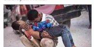 CHPli Aygün Suriyeli çocuk fotoğrafıyla kandırdı