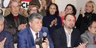 CHPli Balbay, ikinci dönem için İzmirde ön seçime giriyor