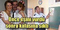 CHPli Başkan'ın koruma polisi ve eşi ölü bulundu