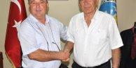 CHPli Gürsel Uçar, Datçada oybirliğiyle başkan