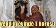 CHP'li milletvekili için ASKİ'den şok...