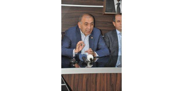 CHPli Tekinden Maliye Bakanı Şimşeke hodri meydan