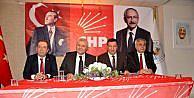 CHPli vekillerden Erivandaki Ermeni Soykırım Anıtı fotoğrafı tepkisi